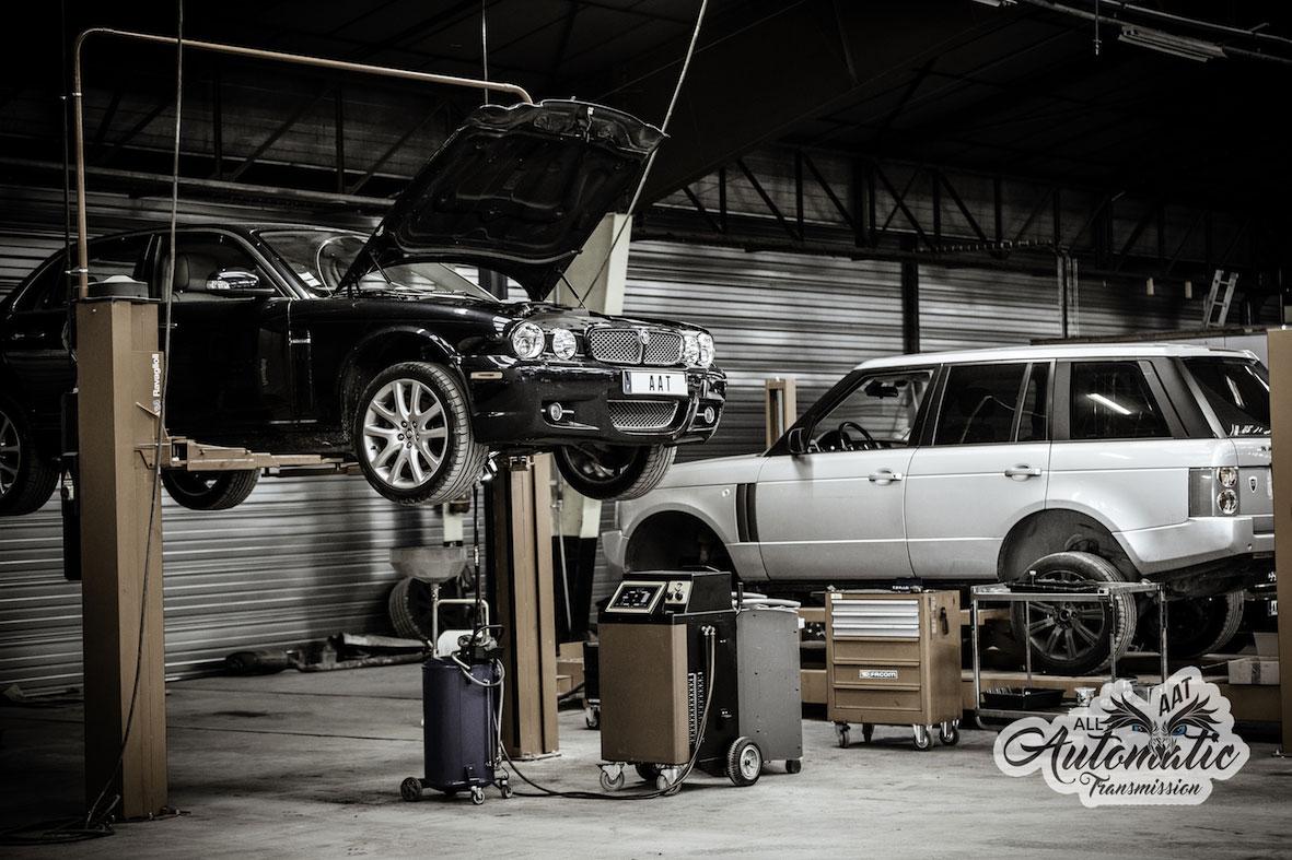 Garage AAT